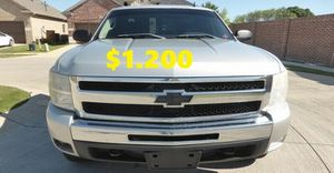 🔑🔑URGENT For sale 🔑🔑2011 Chevrolet Silverado🔑🔑 Truck is really clean 🔑Price$1.200🔑🔑 for Sale in Richmond, VA