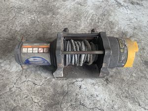 Super winch 4500 for Sale in New Port Richey, FL