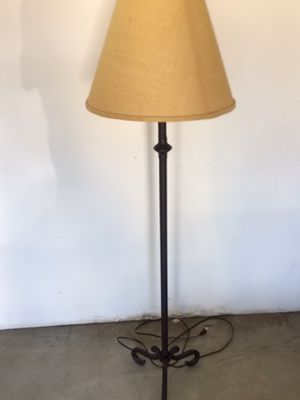 Pole Lamp for Sale in Bakersfield, CA