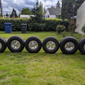 Toyota Tacoma Wheels for Sale in Des Moines, WA