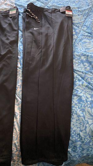 Brand new Nike ladies Black pants for Sale in Elizabeth, NJ