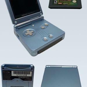 Nintendo GameBoy SP for Sale in Fort Lauderdale, FL