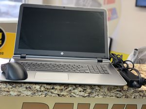 "HP Pavillion Notebook 17"" for Sale in Pompano Beach, FL"
