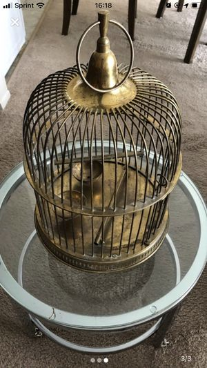 Birdcage for Sale in Troy, MI