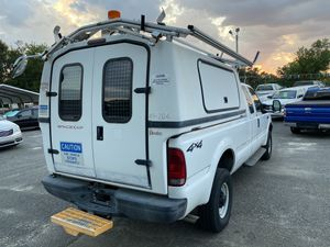 2003 FORD F-350 for Sale in Monroe Township, NJ