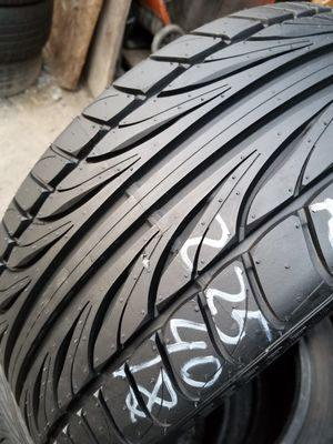 225/40-18 #1 tire for Sale in Alexandria, VA