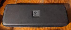 Logitech MM50 iPod Speaker Dock - Black for Sale in Baton Rouge, LA