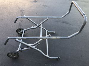 Rigid 4513 Table saw folding legs for Sale in La Verne, CA