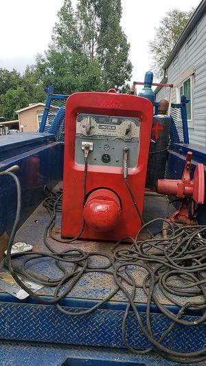 Lincoln welder stick welder for Sale in Denver, CO