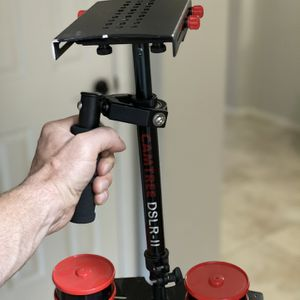 Camtree DSLR-ii Stabilizer For Video for Sale in Queen Creek, AZ