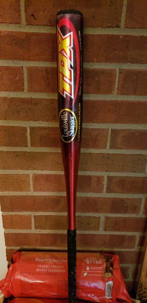 Lousiville Slugger Air Attack baseball bat for Sale in Nashville, TN