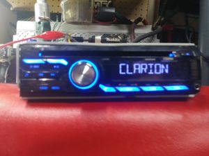 Clarion CZ205 for Sale in Beech Grove, IN