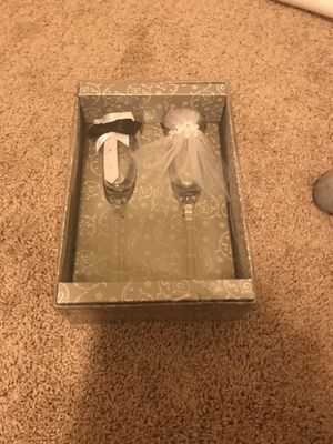 Wedding items for Sale in Manor, TX