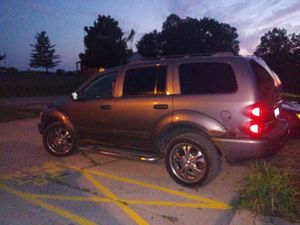 2006 Dodge Durango for Sale in Heath, OH