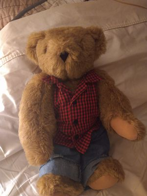 Vermont teddy bear for Sale in Casa Grande, AZ