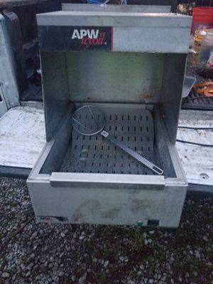 APW commercial deep fryer for Sale in Olathe, KS
