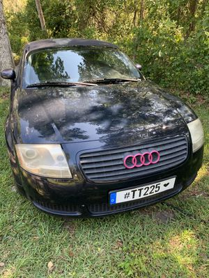 MK1 Audi TT 1.8T Part Out - LOTS Available for Sale in Brooksville, FL