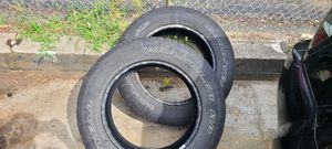 275/60/20 jeep wrangler tires for Sale in Woonsocket, RI