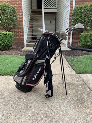 Adams Golf Tight Lies Set (Putter Not Included) for Sale in Virginia Beach, VA