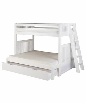 Camaflexi Twin over Full Bunk Bed for Sale in Winter Garden, FL