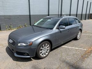 2012 Audi A4 for Sale in Lynnwood, WA