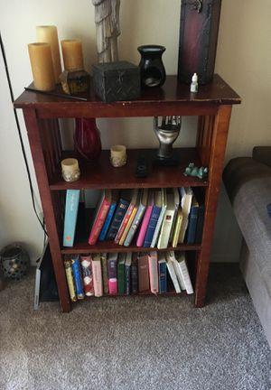 Bookshelf for Sale in San Angelo, TX