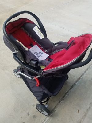 Stroller and car seat combo for Sale in Lake Charles, LA