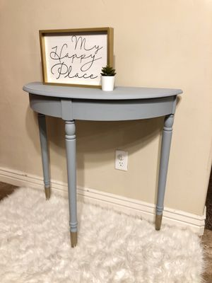 Console table for Sale in Springville, UT