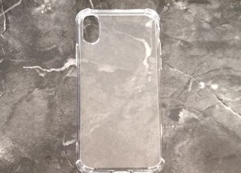 'iPhone X Clear Case for Sale in Whittier,  CA