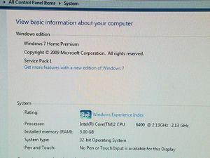 Deaktop Computer for Sale in Clayton, NC