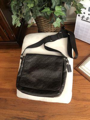 Authentic coach bag for Sale in Grand Prairie, TX