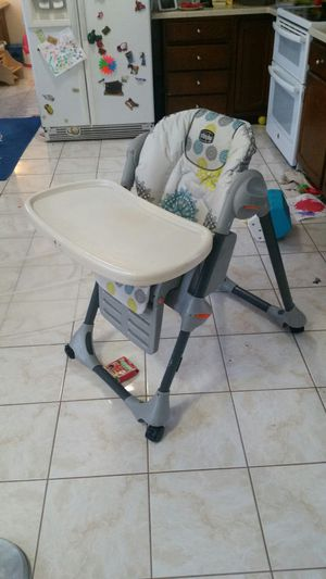 High chair for Sale in Lewiston, NY