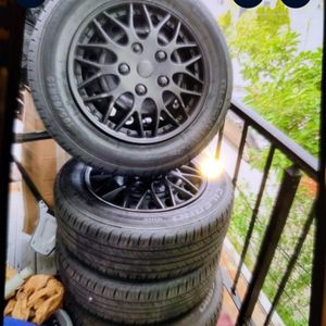 Size 195 /65 R/ 15 for Sale in Providence, RI