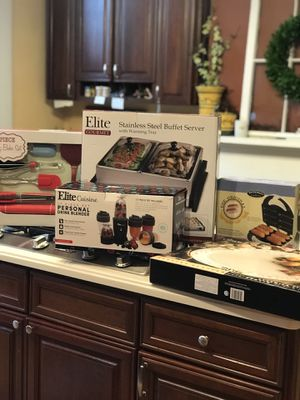 All new in boxes - Kitchen appliances for Sale in Cincinnati, OH