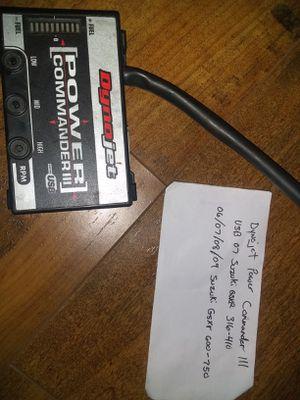 Dynojet power Commander 3 for Sale in Ruskin, FL