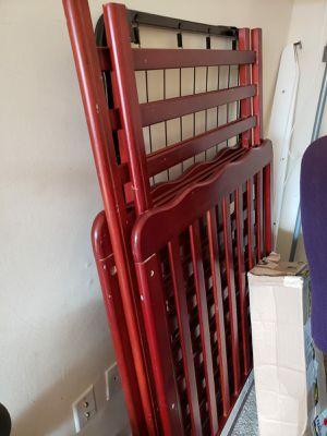 Cuna y cama para niño for Sale in Alexandria, VA