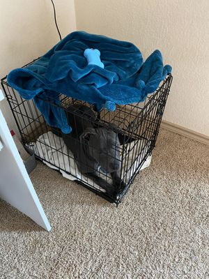 Small dog kennel for Sale in Saginaw, TX