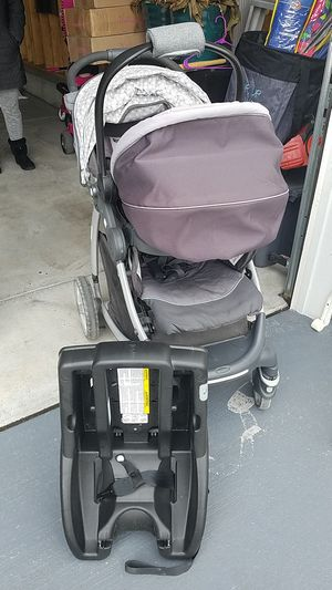 Graco Snugride 35 Click Connect System for Sale in Fountain, CO