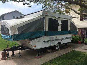 Viking Pop Up Camper Trailer for Sale in Bellmawr, NJ