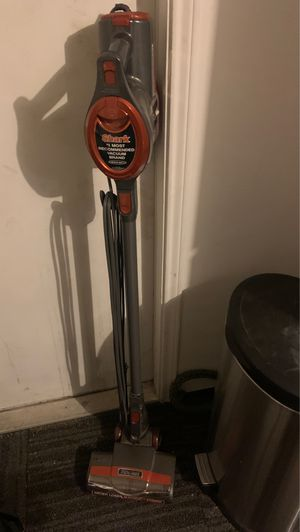 Shark rocket vacuum for Sale in Tomball, TX