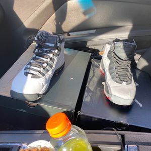 Jordan 10's for Sale in Castro Valley, CA