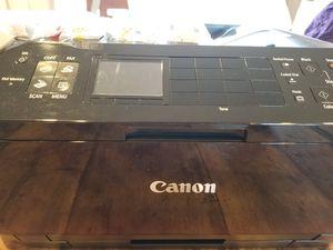 Printer Cannon FREE read description or be blocked for Sale in Santa Fe Springs, CA