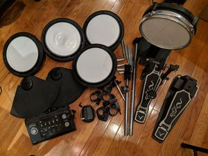 Electronic drums pads and hardware for Sale in Washington, DC