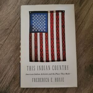 This is indian country Book for Sale in Phoenix, AZ