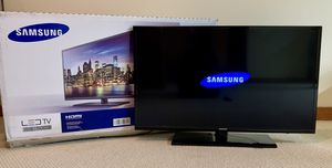 """40"""" Samsung LED TV for Sale in Lincoln, RI"""