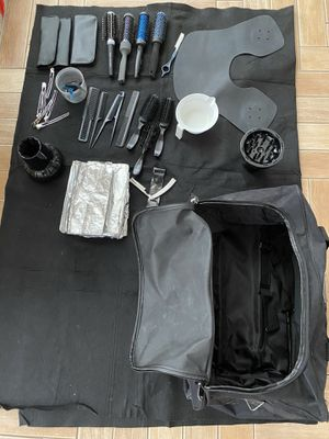 Hairstylist supplies for Sale in Las Vegas, NV