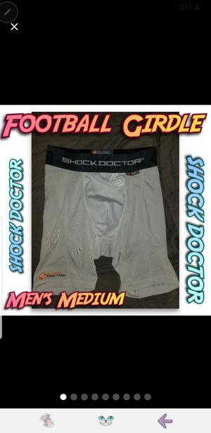Football Practice Girdle Men's Medium for Sale in Doubs, MD