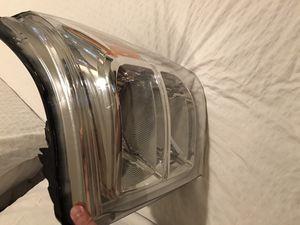 Ford F250- F350 F-450 F-550 headlight driver side for Sale in Atlanta, GA