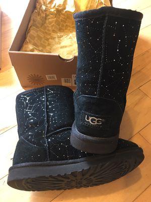 Girls UGG boots-size 2 for Sale in Spokane, WA