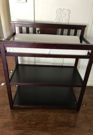 Baby changing table for Sale in Irwindale, CA